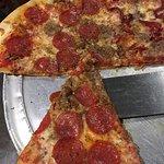 Foto de Ramunto's Brick Oven Pizza