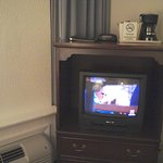 Photo de BEST WESTERN Adams Inn Quincy-Boston