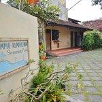 Photo de Kumpul Kumpul Villa II Legian