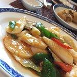 Photo of Hotel Okura Sky Restaurant  Tori