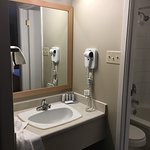 Foto de Travelodge Courtenay BC