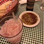 Foto de Johnny Carino's Italian Kitchen
