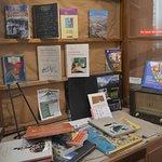 Varios libros para disfrutar...