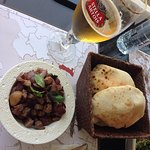 Foto di Rozanah Restaurant