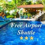 Foto de Hotel Brillasol Airport