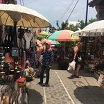 Photo of Ubud Traditional Art Market