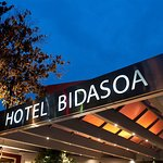 Photo of Hotel Bidasoa