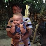 Foto de Koh Muk Gardenresort