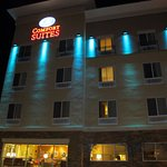 Comfort Suites Prescott Valley Foto