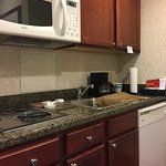 Homewood Suites by Hilton Jacksonville-South/St. Johns Ctr. resmi
