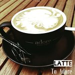A Latte to Adore