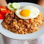 House specialty's fried rice