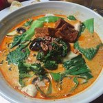 Photo of Laksa King