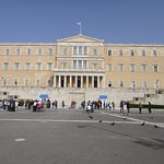 Photo de Hellenic Parliament
