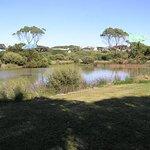 Beachport Lagoon