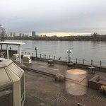 Foto de Hilton Vienna Danube Waterfront