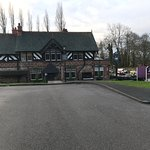 Photo of Premier Inn Warrington North East Hotel