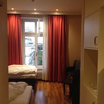 Photo of Hotel Schweizerhof Basel