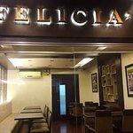 Felicia's shop