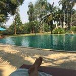 Dheva Mantra Resort Foto