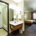 Foto de Econo Lodge Inn & Suites Des Moines
