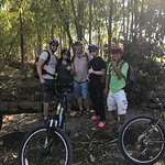 Photo of Chiang Rai Bicycle Tour