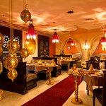 Tangia Restaurant