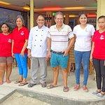 Swiss Inn Team Boracay