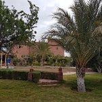 Photo de La kasbah d'Ouzoud