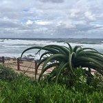 Photo de Umhlanga Main Beach
