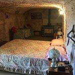 Foto di Casa sotterranea di Faye