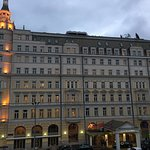 Photo of Hotel Baltschug Kempinski Moscow