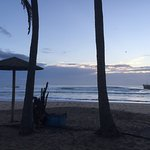 Taken on Durban North Beach