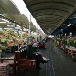 Fruit market (part of fish market)