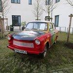 Photo of Novum Select Hotel Berlin The Wall