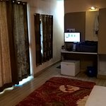 Suite Room Inside View