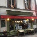 Photo of Cafe Le Petit Paris