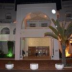 Foto de Saphir Palace & Spa