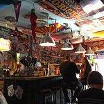 Photo de Barba-Rossa Beach Bar