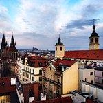Photo de Grand Hotel Bohemia