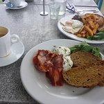 Great Breakfast Fare