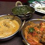 Foto de Curry India