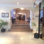 Foto de Lancaster Gate Hotel