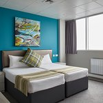 Citrus Hotel Cardiff by Compass Hospitality (Formerly The Big Sleep Hotel Cardiff)
