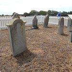 children's graveyard