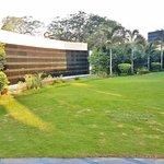 Photo de Courtyard Ahmedabad