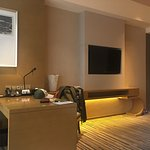 Photo de Hyatt Regency Chongqing Hotel