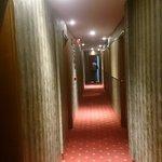 Nuovo Hotel del Porto Foto