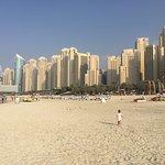 Photo of DoubleTree by Hilton Hotel Dubai - Jumeirah Beach