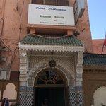 Photo de Palais Chahramane
